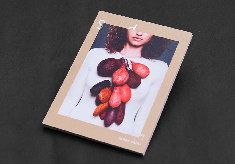 Design für gutedort mode textilien label - panorama studio für visuelle kommunikation