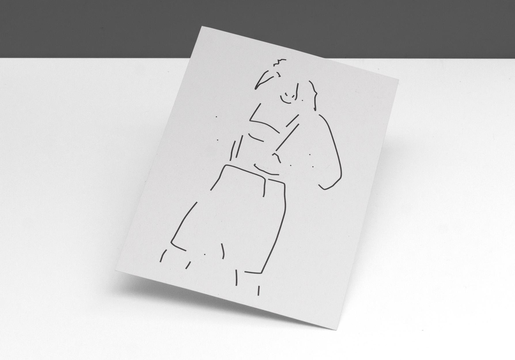 ae & oe Postkarten Design - panorama studio für visuelle Gestaltung